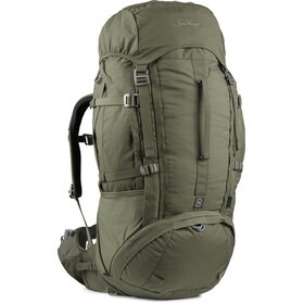 Lundhags Gnaur 60 Backpack Forest Green